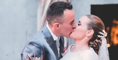 Rincón Huertano de Murcia – Reportaje de boda de Pilar y Pedro